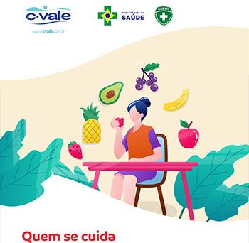 Campanha de Hipertensão e Diabetes da C.Vale