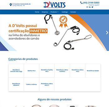 D'Volts